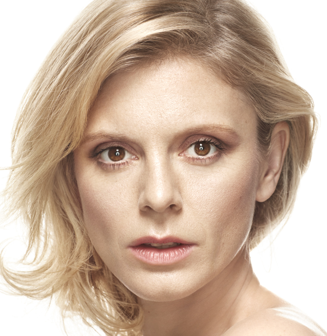 emilia fox born equal